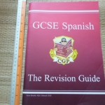 GCSE SPANISH The Revision Guide