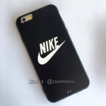 Nike Black iPhone 6/6S