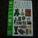 Miller's Collectables Price Guide: 2000-2001
