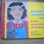 Dominga's Wonderful Year (English - Spanish)
