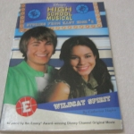 High School Musical: Stories From East High #2