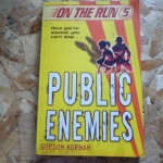 On The Run 5: Public Enemies