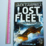 Beyond The Frontier (A Brand-New Lost Fleet, Spin-Off Series)