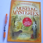 Math Quest: The Museum of Mysteries