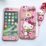 เคส 3 in 1 Kitty 01 iPhone 7 Plus
