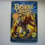 Beast Quest: KRAGOS & KILDOR the Two-Headed Demon (Special Bumper Edition)
