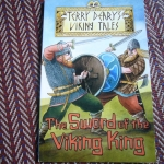 The Sword of the Viking King