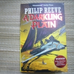 A Darkling Plain (Winner of the Guardian Children's Fiction Prize)