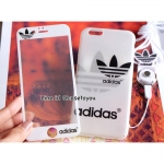 เคส 3 in 1 Adidas iPhone 5/5S/SE