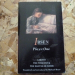IBSEN PLAYS: ONE
