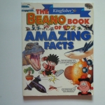 The Beano Book of Amazing Facts