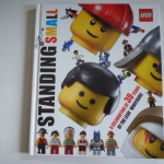 LEGO Standing Small (A Celebration of 30 Years of the LEGO Minifigure)