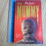 The Mummy (Point Horror)