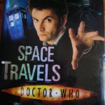 Space Travels (Doctor Who)