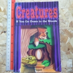 Creatures 2: If You Go Down to the Woods