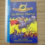 The Silver Chariot (Greek, Beasts and Heroes)