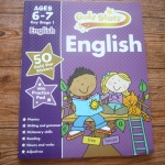 Gold Stars: ENGLISH (Ages 6-7 Key Stage 1)