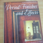 Period Finishes and Effects