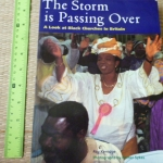 The Storm Is Passing Over (A Look at Black Churches in Britain)