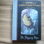 The Slippery Slope (A Series of Unfortunate Events Book the Tenth)