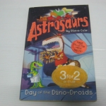 Astrosaurs: Day of the Dino-Droids