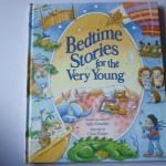 Bedtime Stories For The Very Young