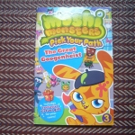 Moshi Monsters Pick Your Path: The Great Gooenheist