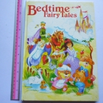 Bedtime Fairy Tales