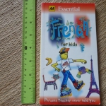 AA Essential FRENCH For KIDS