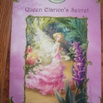 Queen Clarion's Secret (Disney Fairies)