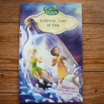 Disney Fairies: Iridessa, Lost at Sea