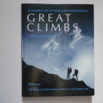 Great Climbs (A Celebration of World Mountaineering)
