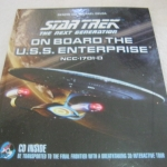 Star Trek: On Board the U.S.S. Enterprise NCC-1701-0