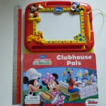 CLUBHOUSE PALS (Disney Mickey Mouse Clubhouse)