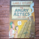 Horrible Histories: The Angry Aztecs