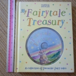 My Fairytale Treasury (Book and CD)