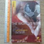 The World's Wife (York Notes Advanced)