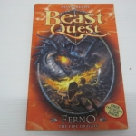 Beast Quest 1: Ferno the Fire Dragon