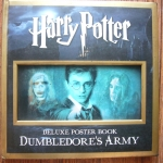 Harry Potter Deluxe Poster Book: Dumbledore's Army