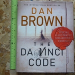 The Da Vinci Code (Special Illustrated Collector's Edition)