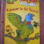Rainbow to the Rescue (Jungle Friends)
