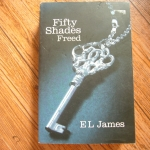 Fifty Shades: FREED