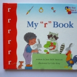 """My """"r"""" Book (My First Steps To Reading)"""