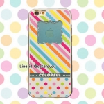 Nil Colorful 01 iPhone 5/5S/SE