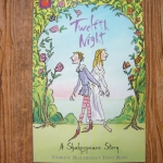 Twelfth Night (A Shakespeare Story)