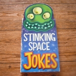 Stinking Space JOKES