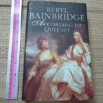 According to Queeney (Hardback)