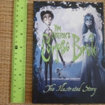 Corpse Bride (The Illustrated Story)