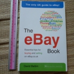 The eBay Book (the Only UK Guide to eBay!)