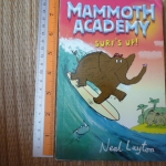 Mammoth Academy: Surf's Up